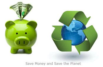 22 Easy ways to Save the Earth and Environment - Green