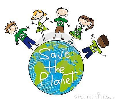 Essay on Environment for Children and Students